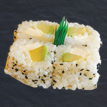 California Rolls avocat cheese